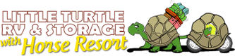 Little Turtle Horse Resort